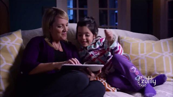 Zulily TV Spot, 'Special First Times' - Thumbnail 6