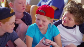Topps Cards TV Spot, 'Rediscover' Featuring Buster Posey - 112 commercial airings