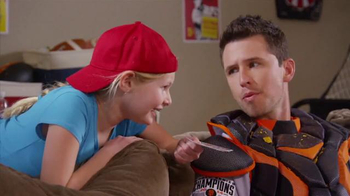 Topps Cards TV Spot, 'Rediscover' Featuring Buster Posey - Thumbnail 5