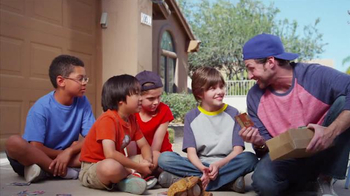 Topps Cards TV Spot, 'Rediscover' Featuring Buster Posey - Thumbnail 7