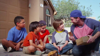 Topps Cards TV Spot, 'Rediscover' Featuring Buster Posey - Thumbnail 8