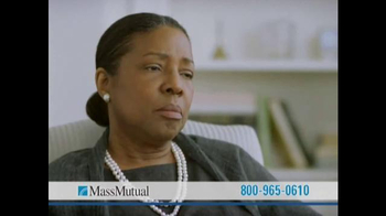 MassMutual Guaranteed Acceptance Life Insurance TV Spot, 'Protection' - Thumbnail 1