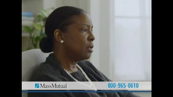 MassMutual Guaranteed Acceptance Life Insurance TV Spot, 'Protection' - Thumbnail 2