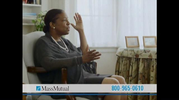 MassMutual Guaranteed Acceptance Life Insurance TV Spot, 'Protection' - Thumbnail 3