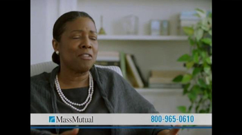 MassMutual Guaranteed Acceptance Life Insurance TV Spot, 'Protection' - Thumbnail 4