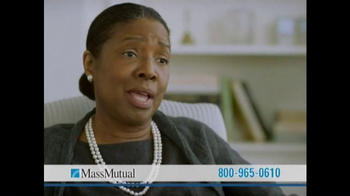 MassMutual Guaranteed Acceptance Life Insurance TV Spot, 'Protection' - Thumbnail 5