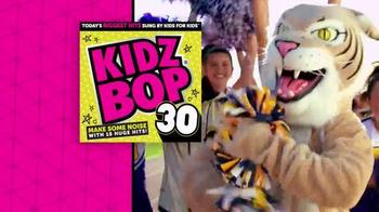 Kidz Bop 30 TV Spot, 'Make Some Noise' - Thumbnail 2