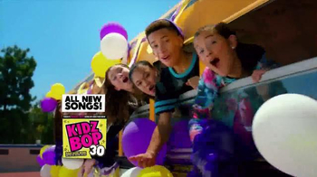 Kidz Bop 30 TV Spot, 'Make Some Noise'