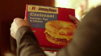 Jimmy Dean Croissant TV Spot, 'Morning Goodness' - Thumbnail 1