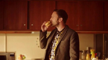Jimmy Dean Croissant TV Spot, 'Morning Goodness' - Thumbnail 2