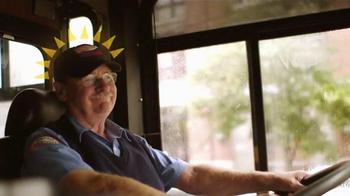 Jimmy Dean Croissant TV Spot, 'Morning Goodness' - Thumbnail 6