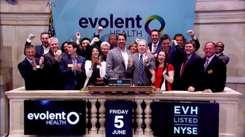 New York Stock Exchange TV Spot, 'Evolent Health'