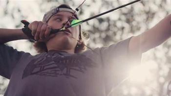 Bear Archery TV Spot, 'It's Time' - Thumbnail 7