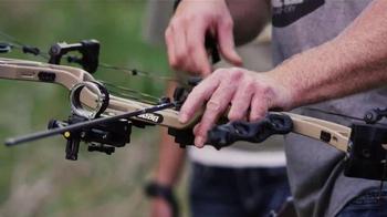 Bear Archery TV Spot, 'It's Time' - Thumbnail 8