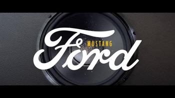 Ford Mustang TV Spot, 'Demands Attention. By Design.' Song by Das EFX - Thumbnail 6