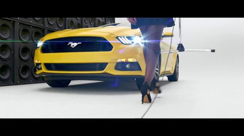 Ford Mustang TV Spot, 'Demands Attention. By Design.' Song by Das EFX - Thumbnail 1