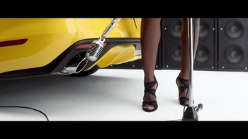 Ford Mustang TV Spot, 'Demands Attention. By Design.' Song by Das EFX - Thumbnail 4