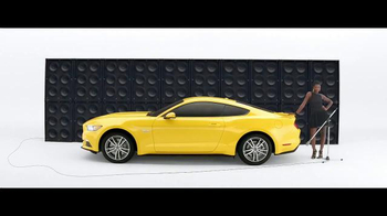 Ford Mustang TV Spot, 'Demands Attention. By Design.' Song by Das EFX - Thumbnail 5