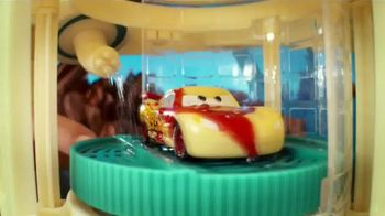 Cars Ramone's Color Change Playset TV Spot, 'Disney Junior: Possibilities'