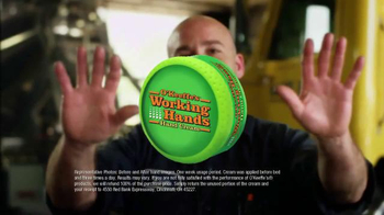 O'Keeffe's Working Hands TV Spot, 'Relief' - Thumbnail 3