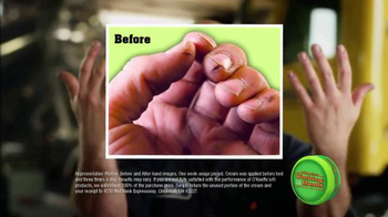O'Keeffe's Working Hands TV Spot, 'Relief' - Thumbnail 4
