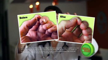 O'Keeffe's Working Hands TV Spot, 'Relief' - Thumbnail 5