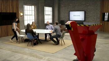 2016 Chevrolet Cruze TV Spot, 'Woodchipper' - Thumbnail 1