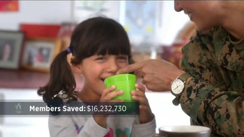 USAA Bank TV Spot, 'Free Checking Accounts' - Thumbnail 3
