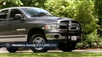 USAA Bank TV Spot, 'Free Checking Accounts' - Thumbnail 7