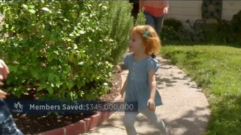 USAA Bank TV Spot, 'Free Checking Accounts' - Thumbnail 8