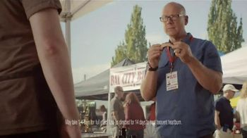 Nexium 24HR TV Spot, 'Barbeque' Song by The Resolectrics - 4169 commercial airings