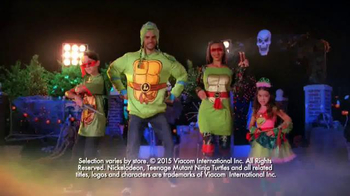 Party City TV Spot, 'Marvel Super Hero Spectacular' - 347 commercial airings