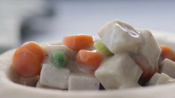 Marie Callender's Chicken Pot Pie TV Spot, 'Catching Up With Family' - Thumbnail 5