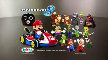 World of Nintendo RC Racer TV Spot, 'Mario' - Thumbnail 5