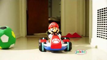 World of Nintendo RC Racer TV Spot, 'Mario' - Thumbnail 1