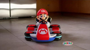 World of Nintendo RC Racer TV Spot, 'Mario'