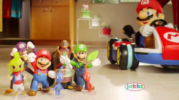 World of Nintendo RC Racer TV Spot, 'Mario' - Thumbnail 3