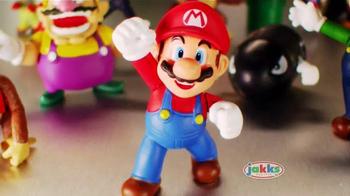 World of Nintendo RC Racer TV Spot, 'Mario' - Thumbnail 4
