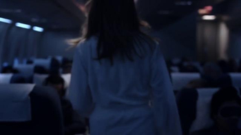 Emirates A380 TV Spot, 'Nightmare' Featuring Jennifer Aniston - Thumbnail 2