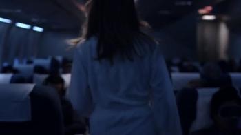 Emirates A380 TV Spot, 'Nightmare' Featuring Jennifer Aniston - Thumbnail 2