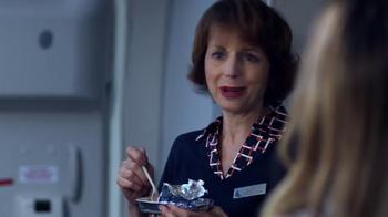 Emirates A380 TV Spot, 'Nightmare' Featuring Jennifer Aniston - Thumbnail 3