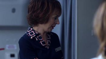 Emirates A380 TV Spot, 'Nightmare' Featuring Jennifer Aniston - Thumbnail 4