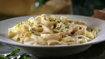 Olive Garden Never Ending Pasta Bowl TV Spot, 'We're Celebrating' - Thumbnail 3
