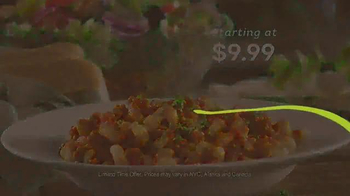 Olive Garden Never Ending Pasta Bowl TV Spot, 'We're Celebrating' - Thumbnail 9