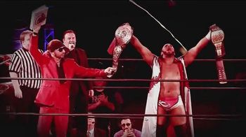 ROH Wrestling 2015 All-Star Extravaganza TV Spot, 'Replay'