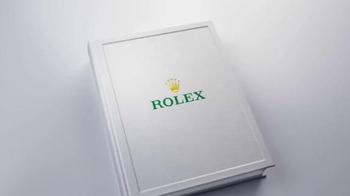 Rolex Datejust TV Spot, 'The Rolex Way: Datejust' - Thumbnail 1