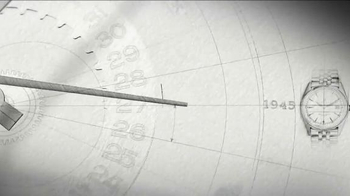 Rolex Datejust TV Spot, 'The Rolex Way: Datejust' - Thumbnail 3