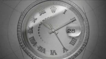 Rolex Datejust TV Spot, 'The Rolex Way: Datejust' - Thumbnail 5