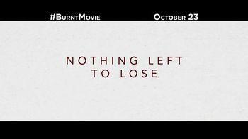 Burnt - Alternate Trailer 3