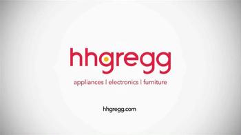 h.h. gregg Columbus Day Sale TV Spot, 'Appliances' - Thumbnail 9